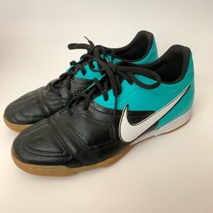 NIKE CTR360 ENGANCHE IC INDOOR Soccer Shoes COURT
